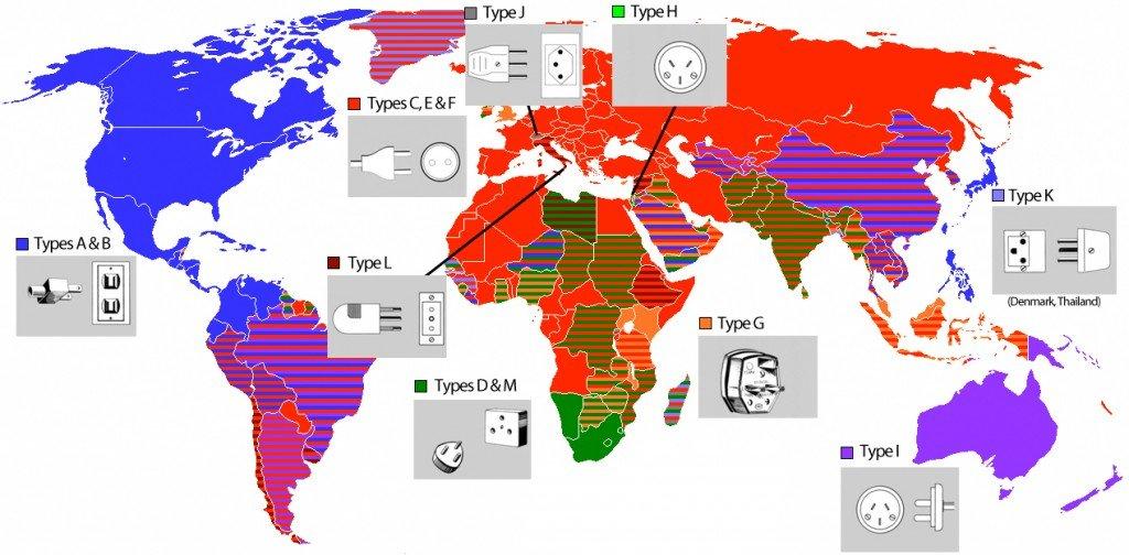 map plug