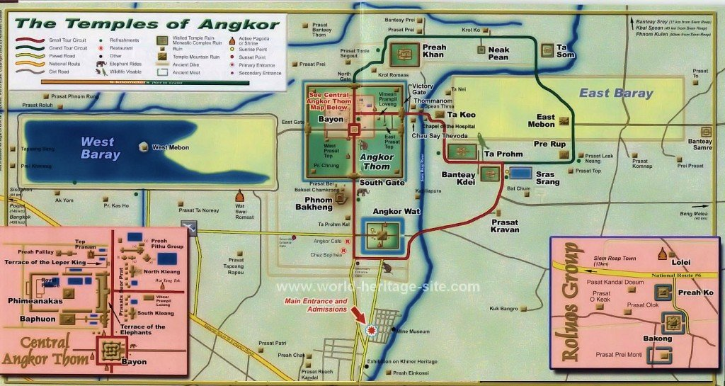 the-temples-of-angkor-map